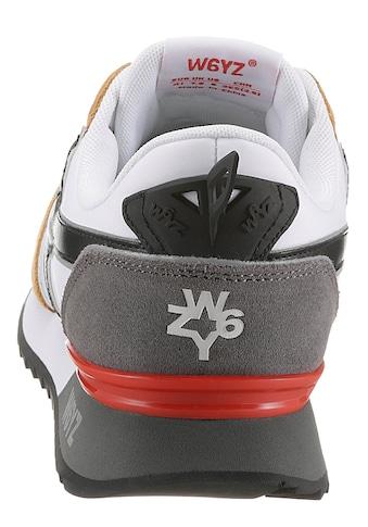 W6YZ Sneaker »Jet M«, mit seitlichem Logo kaufen