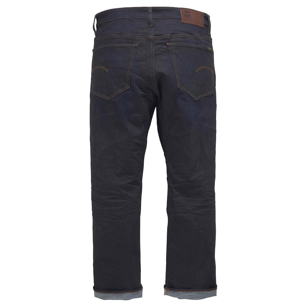 G-Star RAW Stretch-Jeans »3301 Loose«