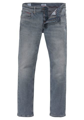 TOMMY JEANS Slim - fit - Jeans »SCANTON SLIM« kaufen