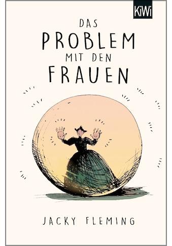 Buch »Das Problem mit den Frauen / Jacky Fleming, Silke Pfeiffer« kaufen