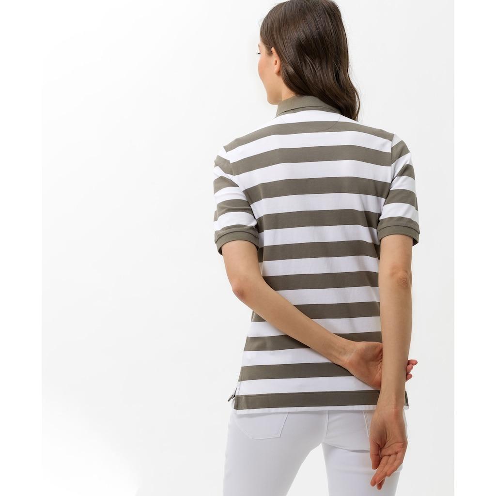 Brax Poloshirt »Style Cleo«