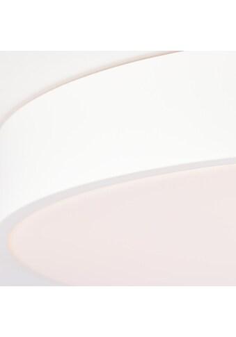 Brilliant Leuchten Deckenleuchten, Slimline LED Wand- und Deckenleuchte 49cm sand/weiß kaufen
