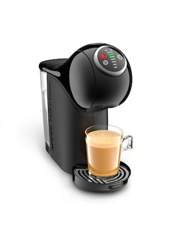 NESCAFÉ® Dolce Gusto® Kapselmaschine »KP3408 Genio S Plus«, mit Boost-Technologie und Temperaturwahl, Hochdruck, automatischer Abschaltung und XL-Funktion kaufen