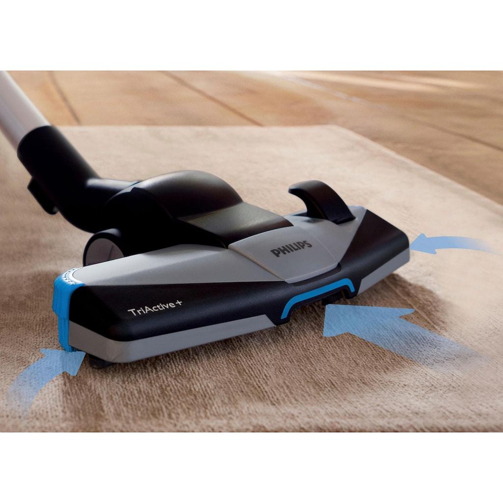 Philips Universalbodendüse »FC8075/01 TriActive+ für alle Hartböden und Teppiche«