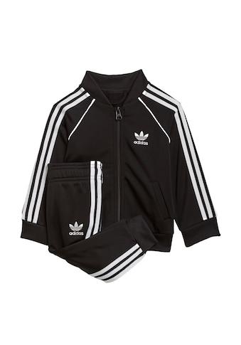 adidas Originals Trainingsanzug »ADICOLOR SST« kaufen