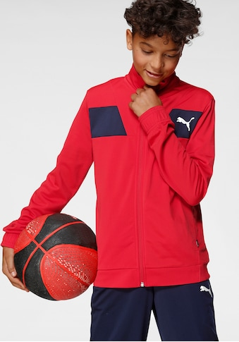 PUMA Trainingsanzug »POLY SUIT BOYS« (Set, 2 tlg.) kaufen