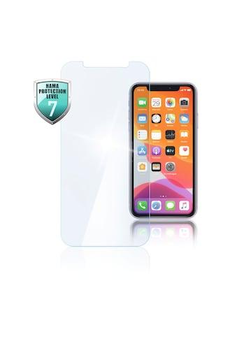 Hama Schutzglas für Apple iPhone 11/XR kaufen