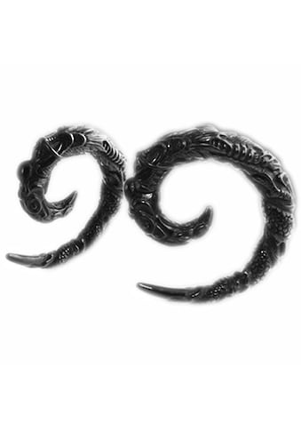 Vivance Dehnschnecken - Set »Drache / Dragon« (Set, inkl. Schmuckbox) kaufen