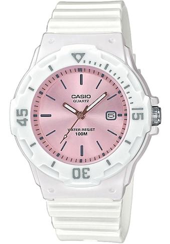 Casio Collection Quarzuhr »LRW-200H-4E3VEF« kaufen