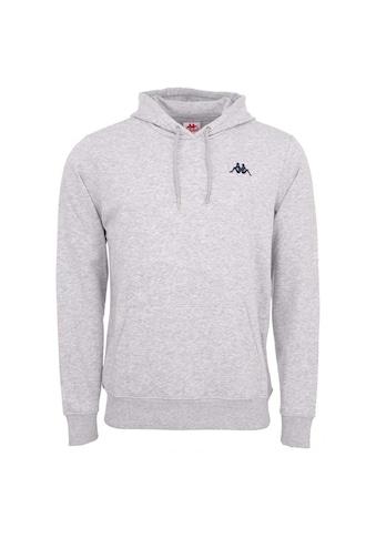 Kappa Kapuzensweatshirt »AUTHENTIC VEND«, mit K&auml;ngurutasche<br /> kaufen