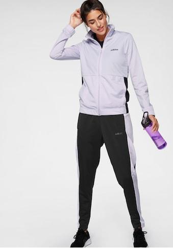 adidas Performance Trainingsanzug »TRACKSUIT« (Set, 2 tlg.) kaufen