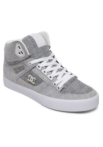 DC Shoes Sneaker »Pure WC TX SE« kaufen
