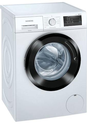 SIEMENS Waschmaschine »WM14N0K4«, iQ300, WM14N0K4 kaufen