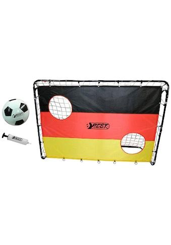 Best Sporting Fußballtor kaufen