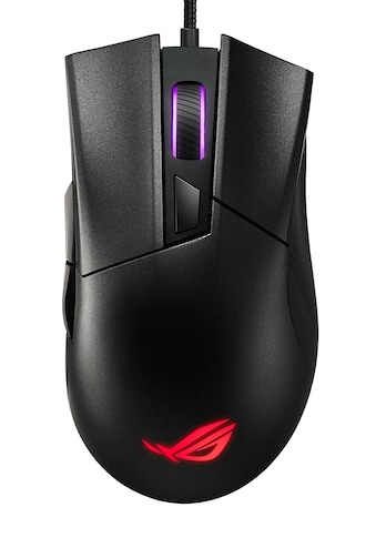Asus ROG Gladius 2 Core Gaming Maus »ergonomische, kabelgebundene optische Gaming - Maus« kaufen