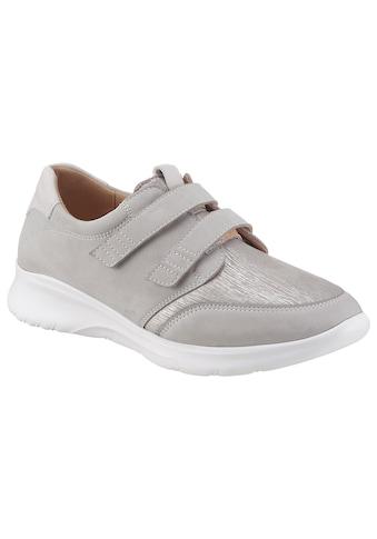 Ganter Klettschuh »Ina«, in komfortabler Schuhweite H (=sehr weit) kaufen