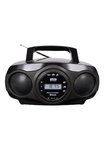 Silva Schneider CD-Radiorecorder, ( ) kaufen
