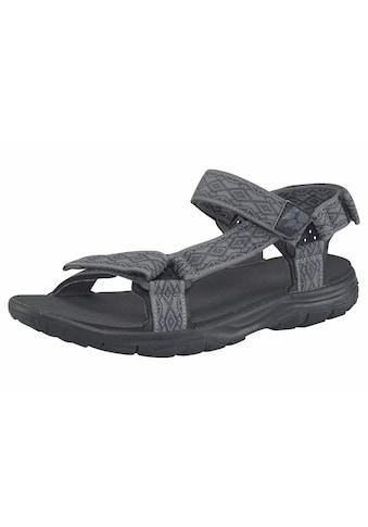 Jack Wolfskin Outdoorsandale »Seven Seas 2 Sandal M« kaufen