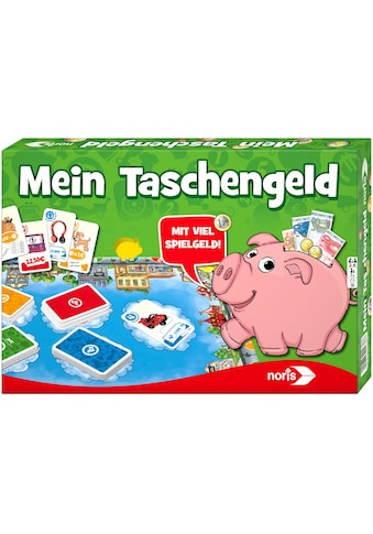 """Noris Spiel, """"Mein Taschengeld"""" kaufen"""