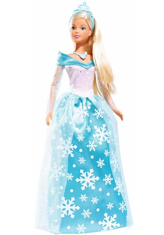 "SIMBA Anziehpuppe ""Steffi Love, Ice Princess"" (1 - tlg.) kaufen"