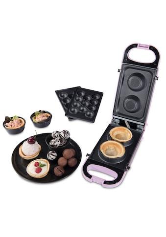 Trisa Cakepop-Maker »Retro Line Snack Maker«, 700 W kaufen