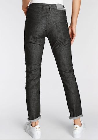Please Jeans Boyfriend-Jeans »P06D«, mit markanter 2 Knopfleiste kaufen