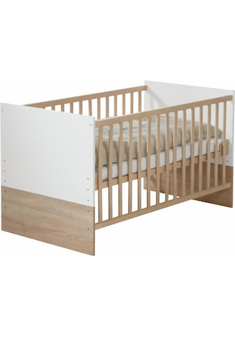roba® Babybett »Kombi-Kinderbett Gabriella« kaufen