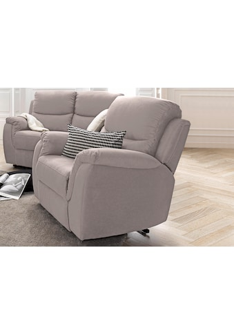 ATLANTIC home collection Relaxsessel, mit Federkern kaufen