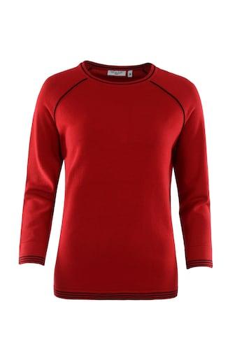 Hajo 3/4 Arm-Pullover kaufen