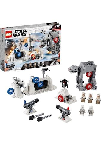 """LEGO® Konstruktionsspielsteine """"Action Battle Echo Base™ Verteidigung (75241) LEGO® Star Wars™"""", Kunststoff, (504 - tlg.) kaufen"""