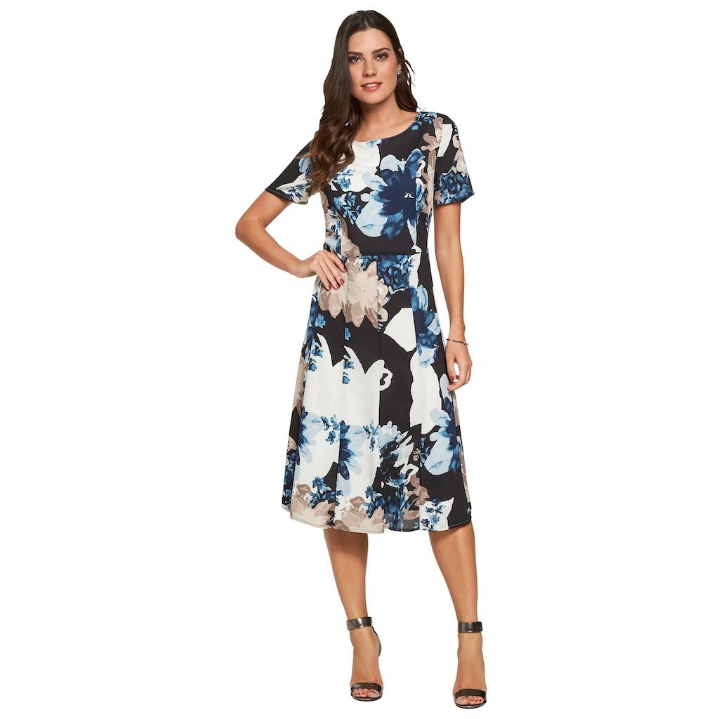 Lady Druckkleid »Kleid«