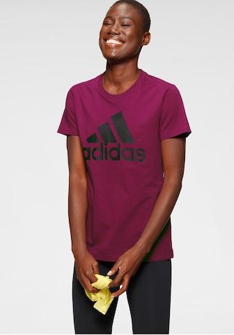 adidas Performance T - Shirt »BATCH OF SPORT CO TEE« kaufen