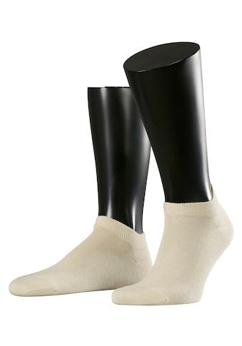 Esprit Sneakersocken »Basic Uni 2-Pack«, (2 Paar), mit hohem Baumwollanteil kaufen