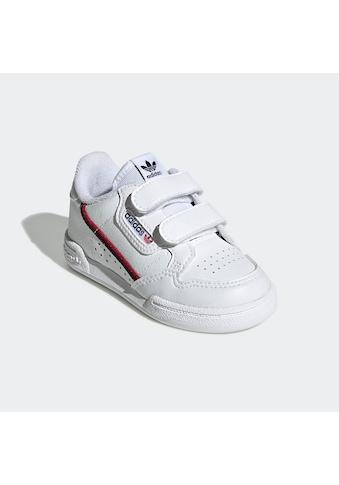 adidas Originals Sneaker »CONTINENTAL 80« kaufen