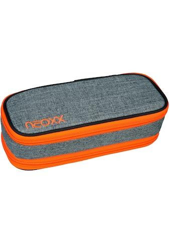 """neoxx Schreibgeräteetui """"Catch, Stay orange"""" kaufen"""