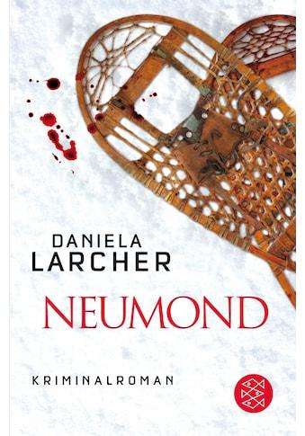 Buch »Neumond / Daniela Larcher« kaufen