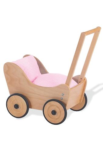 """Pinolino® Puppenwagen """"Sarah"""" kaufen"""