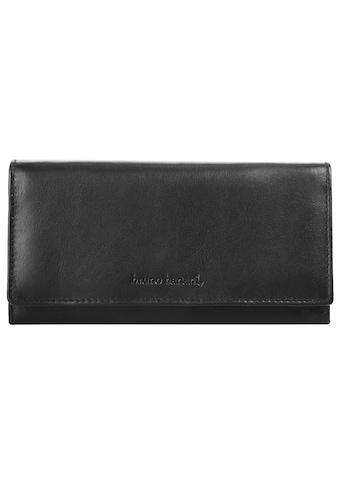 Bruno Banani Geldbörse, Kreditkartenfächer kaufen