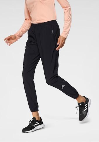 adidas Performance Laufhose »CONFIDENT PANT« kaufen