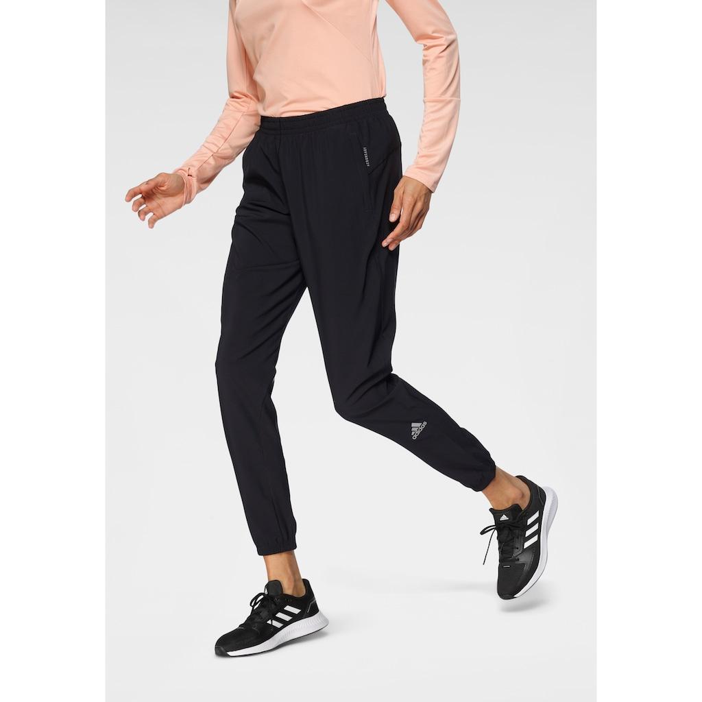 adidas Performance Laufhose »CONFIDENT PANT«