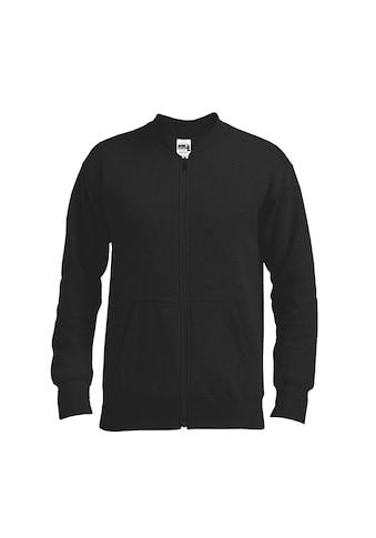 Gildan Nickijacke »Erwachsene Unisex Hammer Reißverschluss Sweat Jacke« kaufen