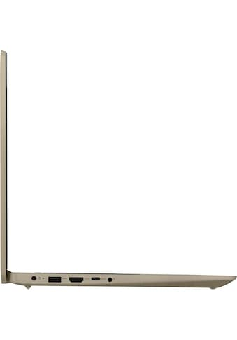 Lenovo Notebook »IdeaPad 3 15ITL6«, ( 512 GB SSD) kaufen