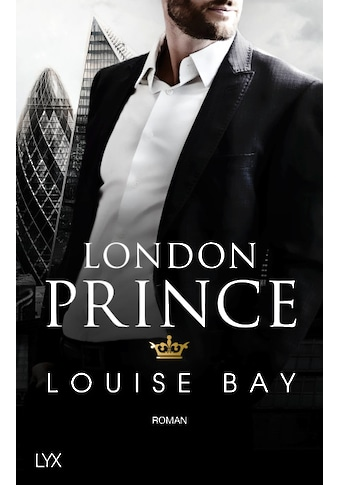 Buch »London Prince / Louise Bay, Wanda Martin« kaufen