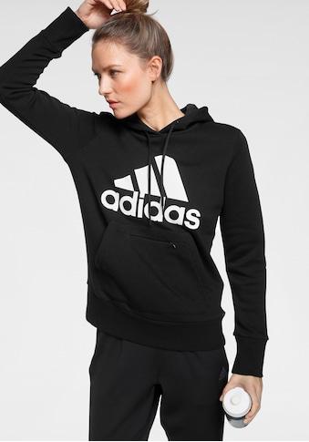 adidas Performance Kapuzensweatshirt »BATCH OF SPORTS HOODIE« kaufen