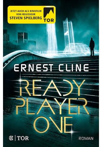 Buch »Ready Player One / Ernest Cline, Hannes Riffel, Sara Riffel« kaufen