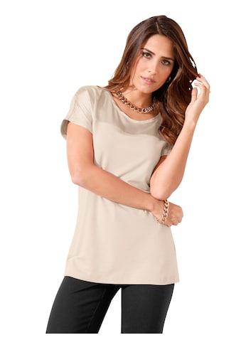 Lady Longshirt kaufen