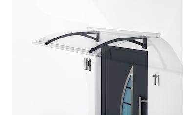 GUTTA Pultvordach »TYP PT SECCO«, BxT: 150x90 cm kaufen
