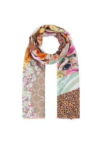 Codello XXL-Schal, aus Baumwolle kaufen