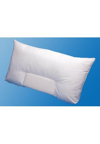 Hn8 Schlafsysteme Nackenstützkissen »Mai«, Füllung: Latex, (2 St.), Stützt den Hals... kaufen