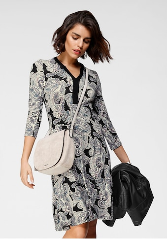 Tamaris Jerseykleid, mit Paspelierung kaufen